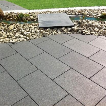 Baseline Terrassenplatte