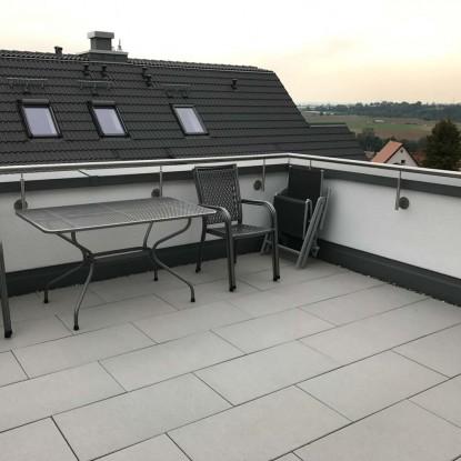 Ecoline Terrassenplatte
