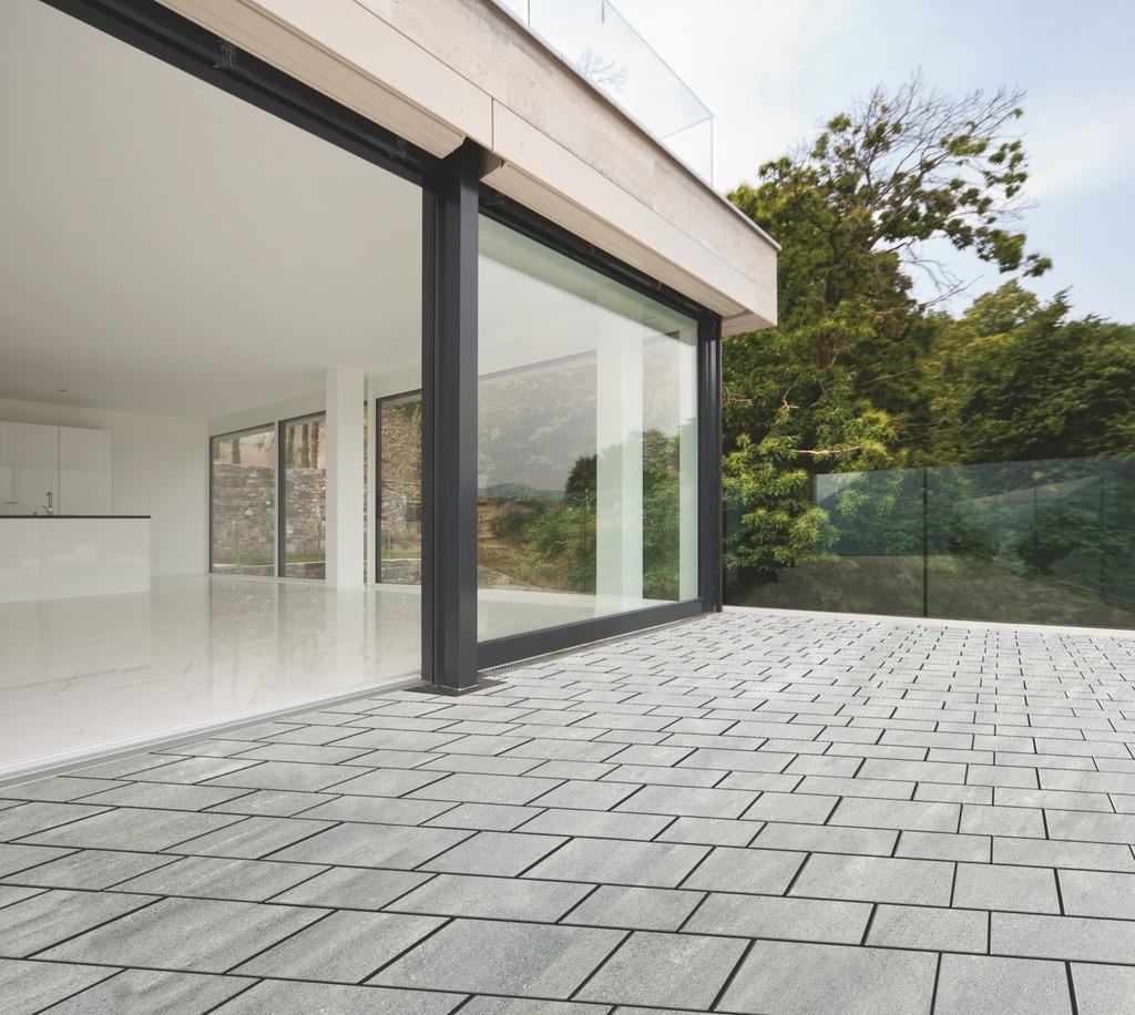 terrassenplatten verlegen terrassenplatten verlegen ideen unterbau terrassenplatten gneis. Black Bedroom Furniture Sets. Home Design Ideas