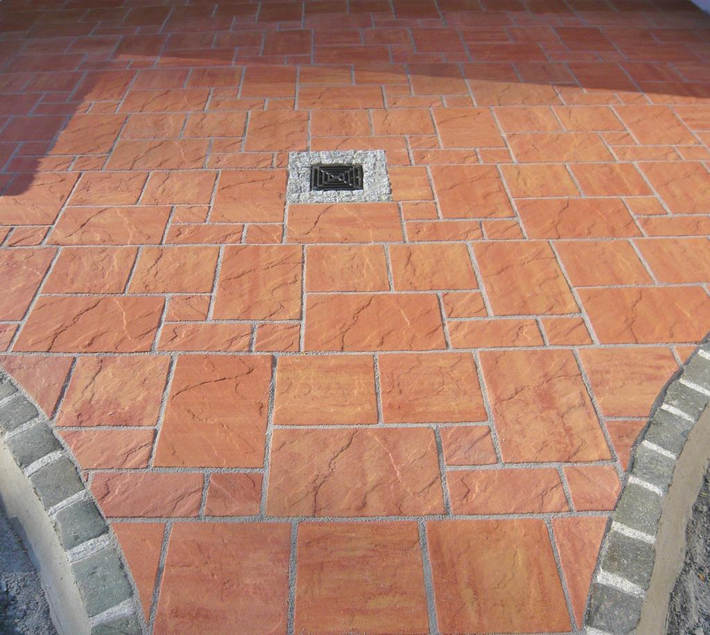 terrassenplatten beton gunstig home design inspiration. Black Bedroom Furniture Sets. Home Design Ideas